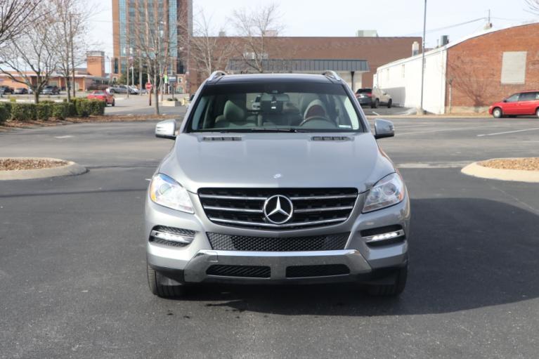 Used 2015 Mercedes-Benz ML250 BLUETEC 4MATIC PREMIUM W/NAV ML250 BlueTec for sale Sold at Auto Collection in Murfreesboro TN 37130 5