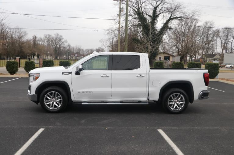 Used 2021 GMC SIERRA 1500 SLT DURAMAX 4WD CREWCAB W/NAV for sale Sold at Auto Collection in Murfreesboro TN 37130 7