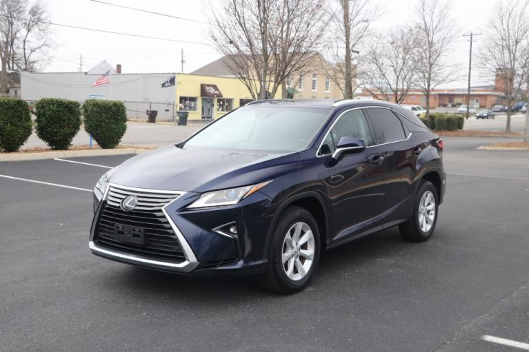 Used 2017 Lexus RX 350 AWD W/SUNROOF AWD for sale Sold at Auto Collection in Murfreesboro TN 37130 2