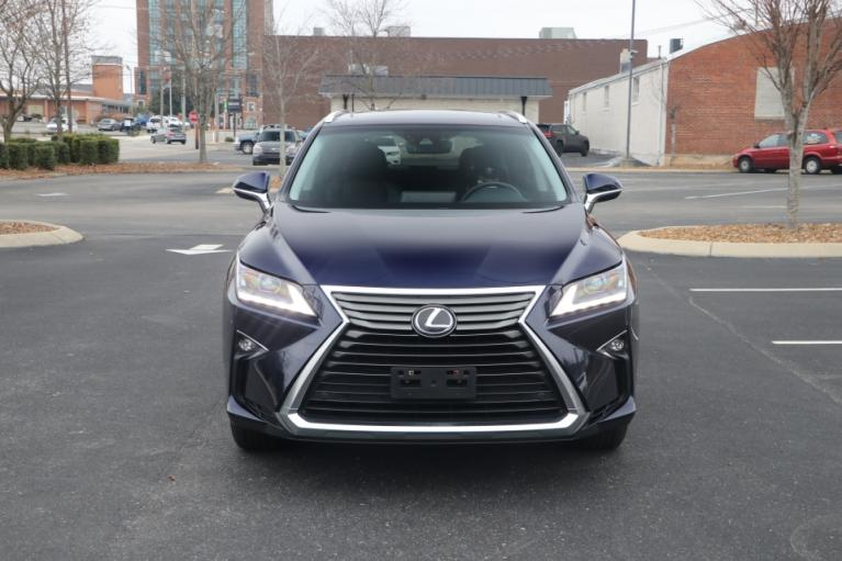 Used 2017 Lexus RX 350 AWD W/SUNROOF AWD for sale Sold at Auto Collection in Murfreesboro TN 37130 5