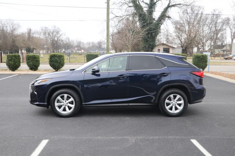 Used 2017 Lexus RX 350 AWD W/SUNROOF AWD for sale Sold at Auto Collection in Murfreesboro TN 37130 7