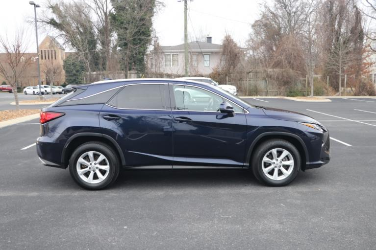 Used 2017 Lexus RX 350 AWD W/SUNROOF AWD for sale Sold at Auto Collection in Murfreesboro TN 37130 8