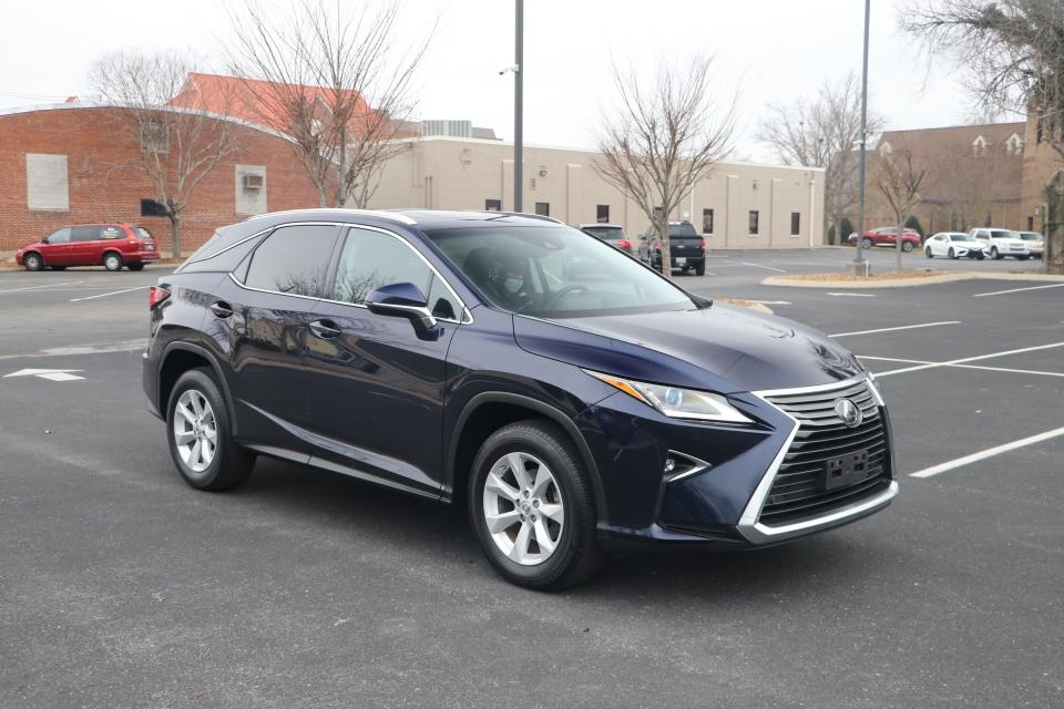Used 2017 Lexus RX 350 AWD W/SUNROOF AWD for sale Sold at Auto Collection in Murfreesboro TN 37130 1