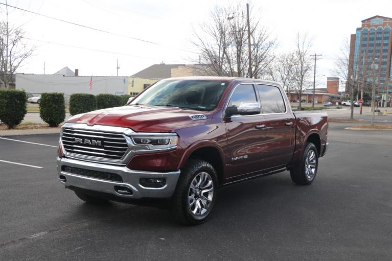 Used 2019 Ram 1500 Long Horn Crew Cab 4X4 W/NAV Long Horn for sale Sold at Auto Collection in Murfreesboro TN 37130 2
