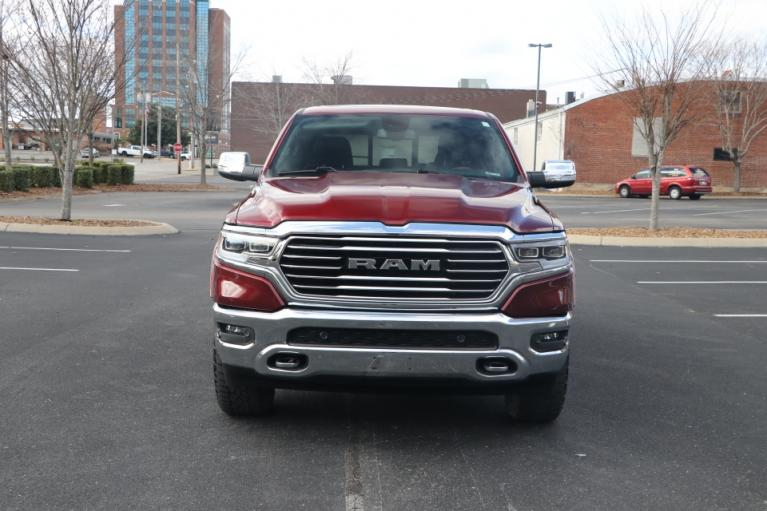 Used 2019 Ram 1500 Long Horn Crew Cab 4X4 W/NAV Long Horn for sale Sold at Auto Collection in Murfreesboro TN 37130 5