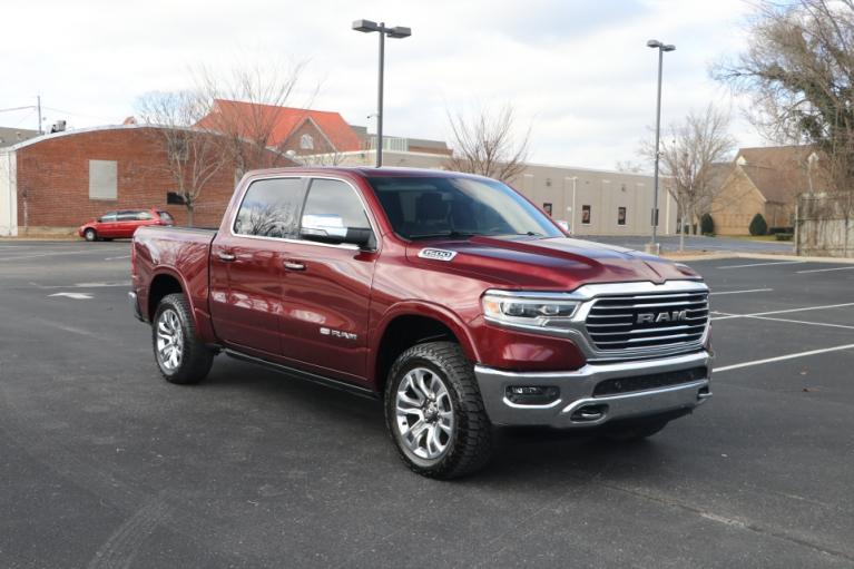 Used 2019 Ram 1500 Long Horn Crew Cab 4X4 W/NAV Long Horn for sale Sold at Auto Collection in Murfreesboro TN 37130 1