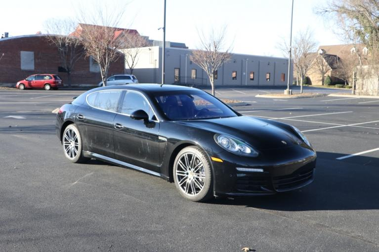 Used Used 2015 PORSCHE PORSCHE PANAMERA 4S EXECUTIVE AWD W/NAV 4S EXECUTIVE for sale $47,950 at Auto Collection in Murfreesboro TN