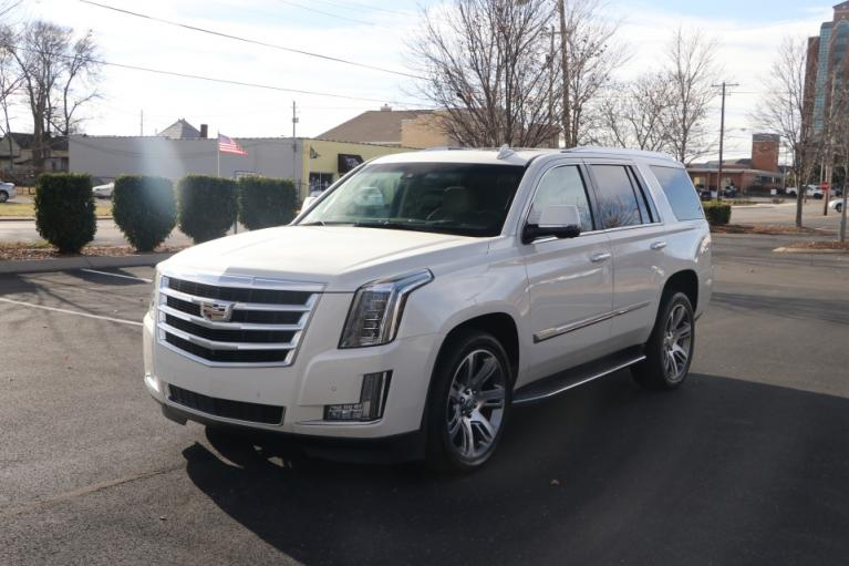Used 2015 Cadillac ESCALADE LUXURY 4WD W/NAV LUXURY 4WD for sale Sold at Auto Collection in Murfreesboro TN 37130 2
