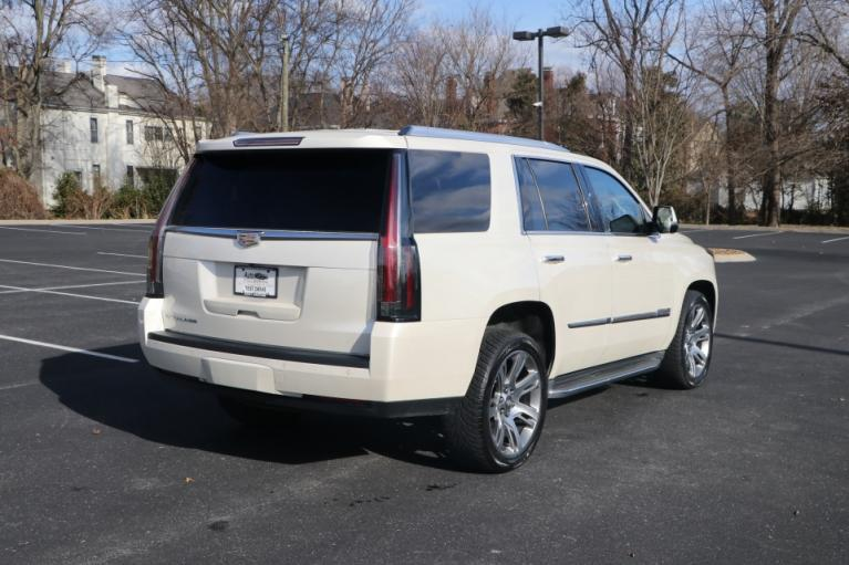 Used 2015 Cadillac ESCALADE LUXURY 4WD W/NAV LUXURY 4WD for sale Sold at Auto Collection in Murfreesboro TN 37130 3