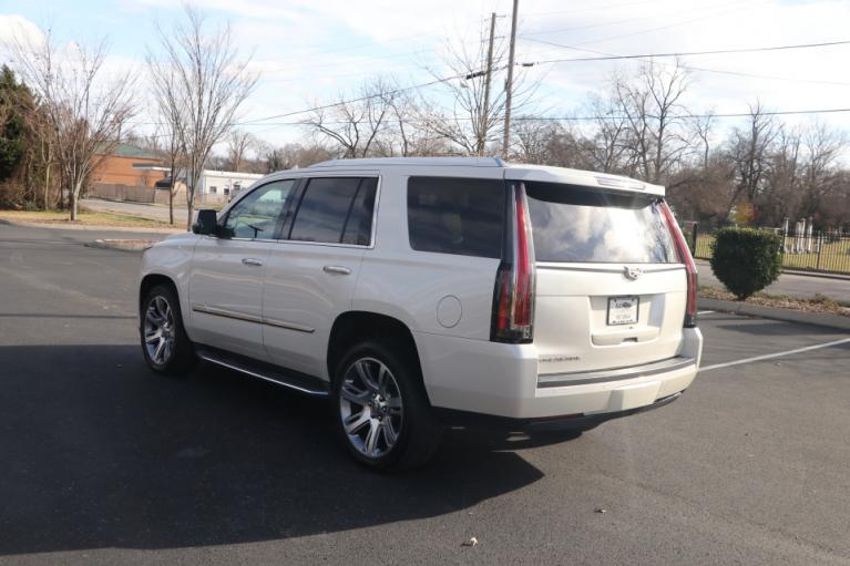Used 2015 Cadillac ESCALADE LUXURY 4WD W/NAV LUXURY 4WD for sale Sold at Auto Collection in Murfreesboro TN 37130 4