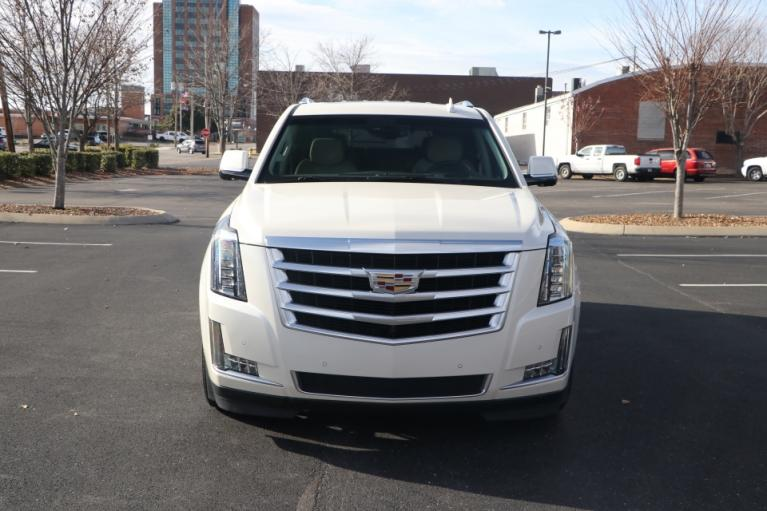 Used 2015 Cadillac ESCALADE LUXURY 4WD W/NAV LUXURY 4WD for sale Sold at Auto Collection in Murfreesboro TN 37130 5
