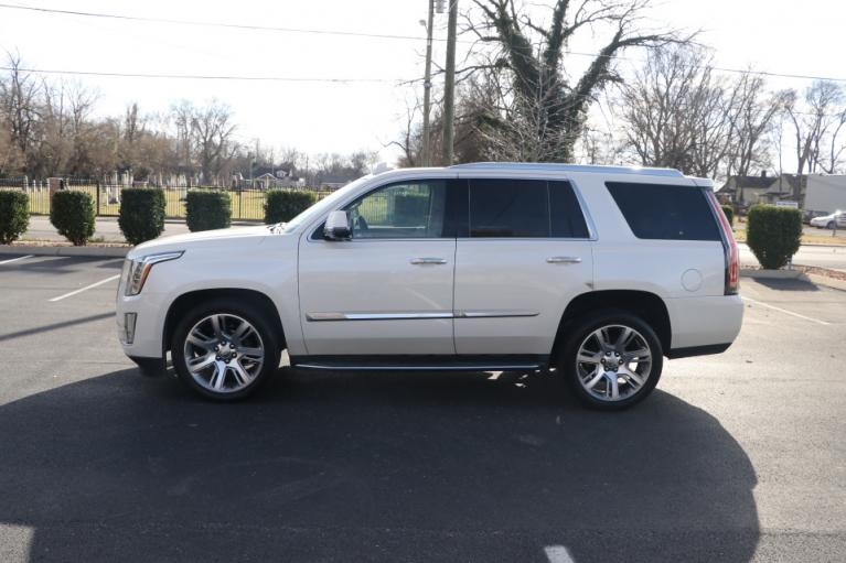 Used 2015 Cadillac ESCALADE LUXURY 4WD W/NAV LUXURY 4WD for sale Sold at Auto Collection in Murfreesboro TN 37130 7