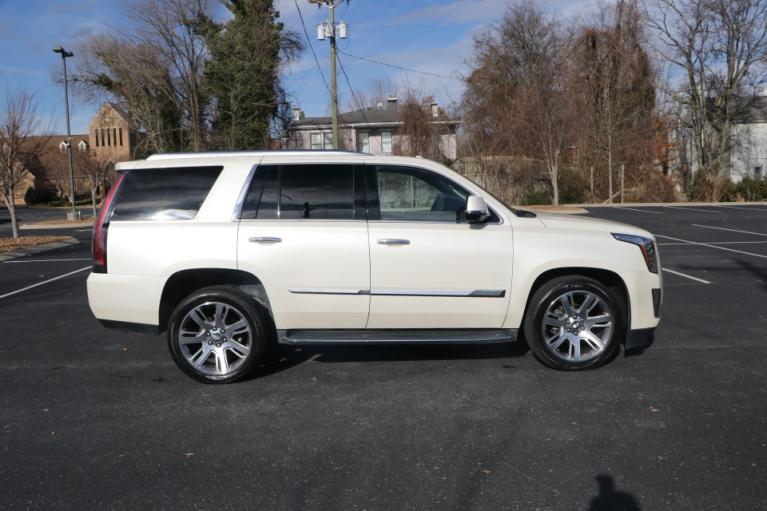 Used 2015 Cadillac ESCALADE LUXURY 4WD W/NAV LUXURY 4WD for sale Sold at Auto Collection in Murfreesboro TN 37130 8