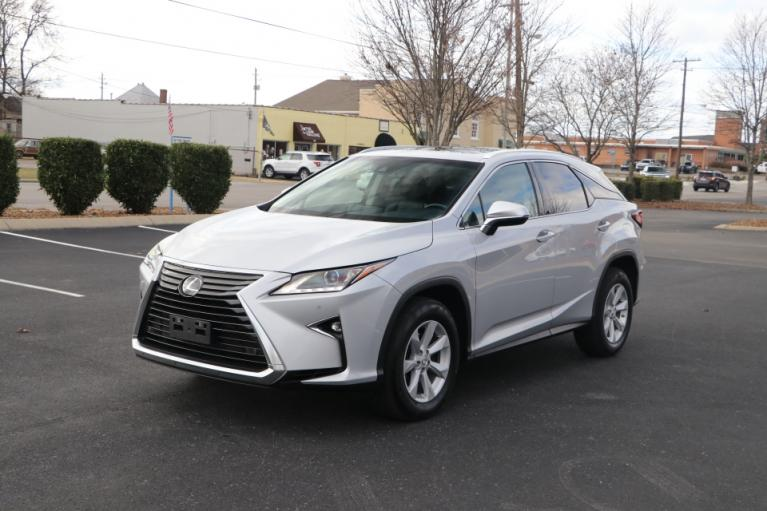 Used 2017 Lexus RX 350 AWD W/SUNROOF AWD for sale $34,900 at Auto Collection in Murfreesboro TN 37130 2