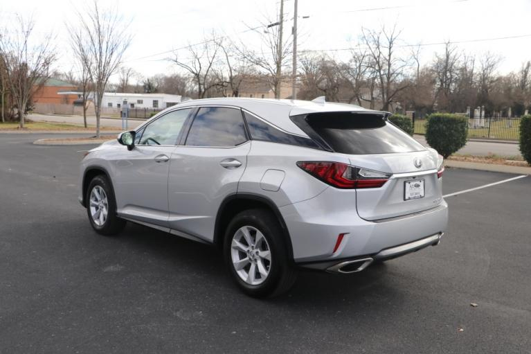 Used 2017 Lexus RX 350 AWD W/SUNROOF for sale Sold at Auto Collection in Murfreesboro TN 37130 4