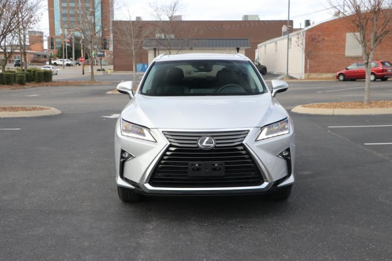 Used 2017 Lexus RX 350 AWD W/SUNROOF for sale Sold at Auto Collection in Murfreesboro TN 37130 5