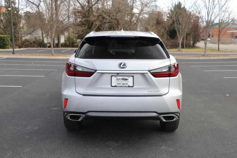 Used 2017 Lexus RX 350 AWD W/SUNROOF AWD for sale $34,900 at Auto Collection in Murfreesboro TN 37130 6