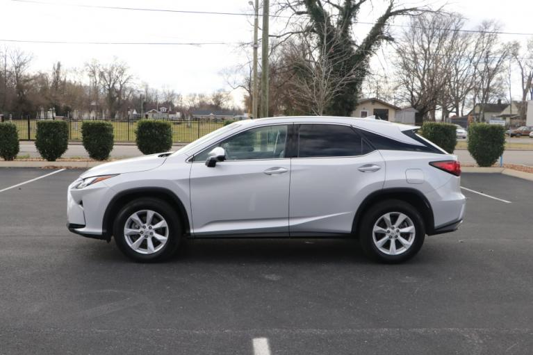 Used 2017 Lexus RX 350 AWD W/SUNROOF for sale Sold at Auto Collection in Murfreesboro TN 37130 7