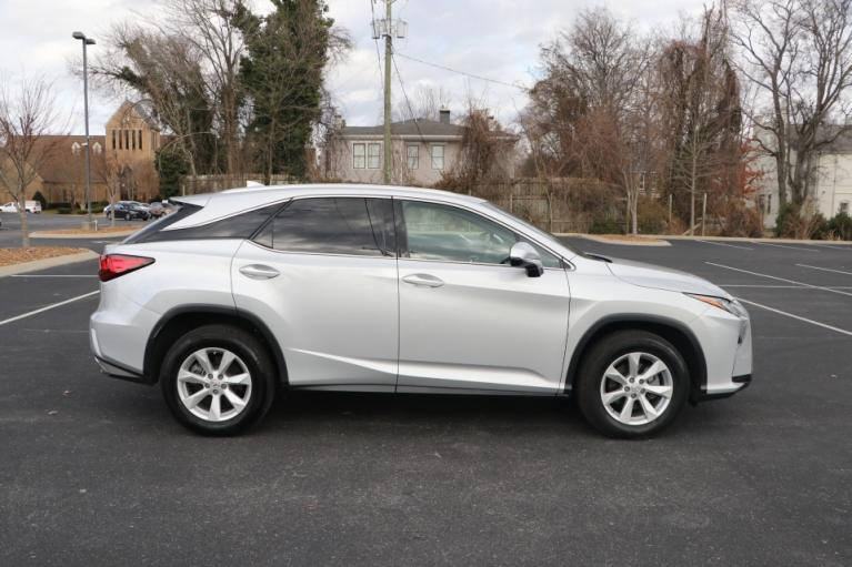 Used 2017 Lexus RX 350 AWD W/SUNROOF for sale Sold at Auto Collection in Murfreesboro TN 37130 8