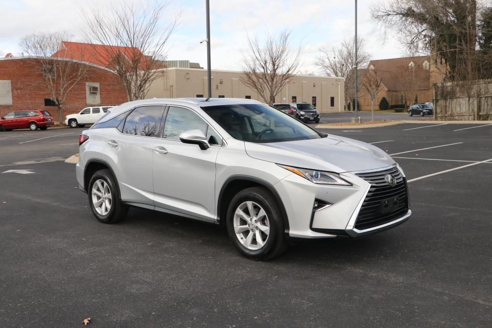 Used 2017 Lexus RX 350 AWD W/SUNROOF AWD for sale $34,900 at Auto Collection in Murfreesboro TN 37130 1