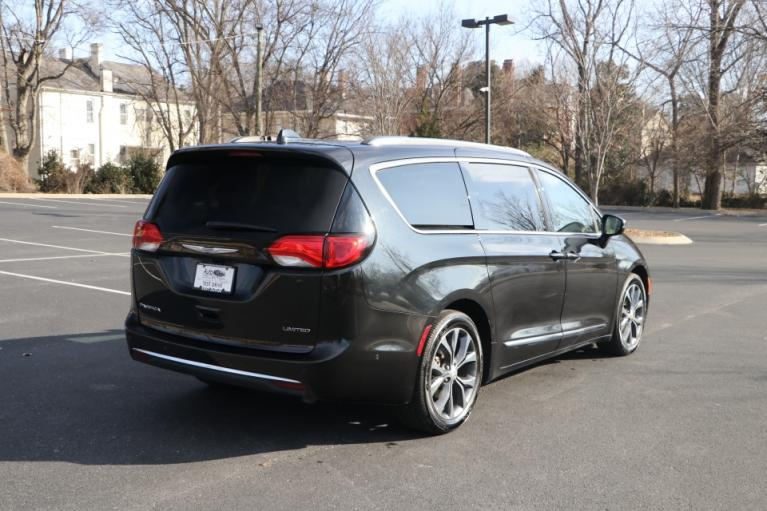 Used 2017 CHRYSLER PACIFICA LIMITED FWD W/NAV TV DVD LIMITED for sale Sold at Auto Collection in Murfreesboro TN 37130 3
