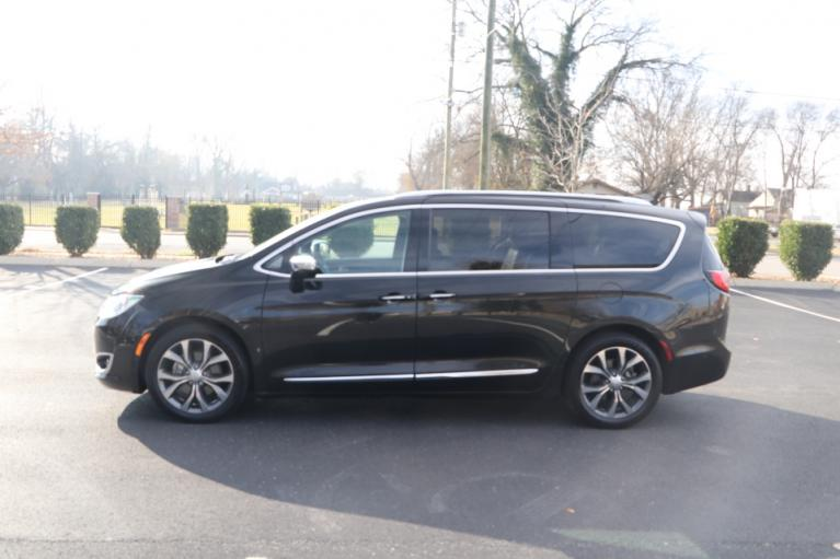 Used 2017 CHRYSLER PACIFICA LIMITED FWD W/NAV TV DVD LIMITED for sale Sold at Auto Collection in Murfreesboro TN 37130 7