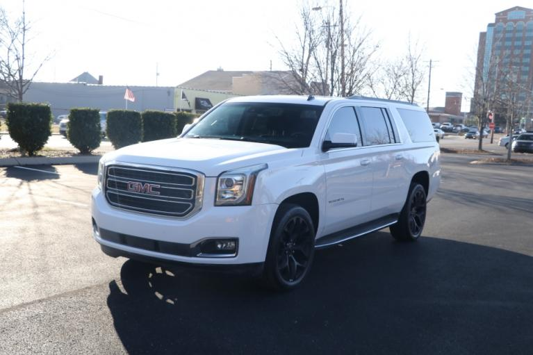 Used 2015 GMC YUKON XL SLT RWD W/NAV SLT 1/2 TON 2WD for sale Sold at Auto Collection in Murfreesboro TN 37130 2
