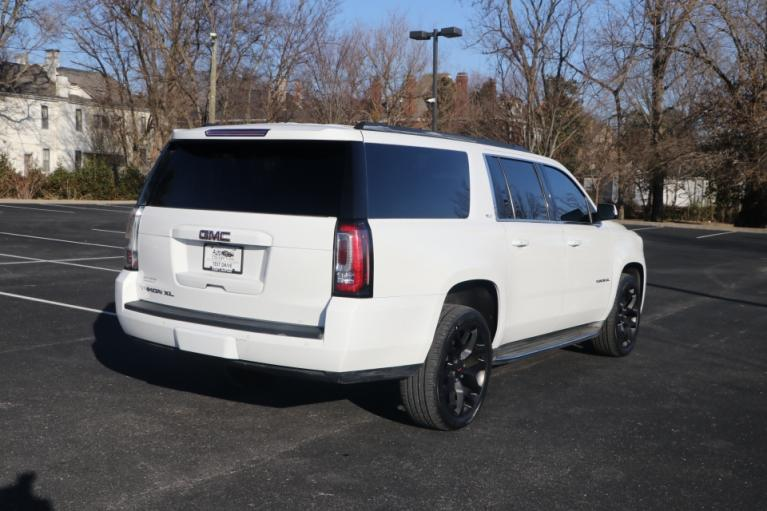 Used 2015 GMC YUKON XL SLT RWD W/NAV SLT 1/2 TON 2WD for sale Sold at Auto Collection in Murfreesboro TN 37130 3