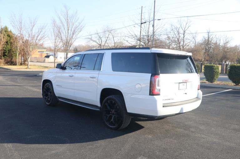 Used 2015 GMC YUKON XL SLT RWD W/NAV SLT 1/2 TON 2WD for sale Sold at Auto Collection in Murfreesboro TN 37130 4