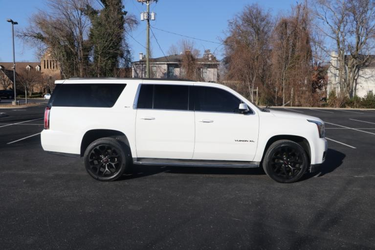 Used 2015 GMC YUKON XL SLT RWD W/NAV SLT 1/2 TON 2WD for sale Sold at Auto Collection in Murfreesboro TN 37130 8