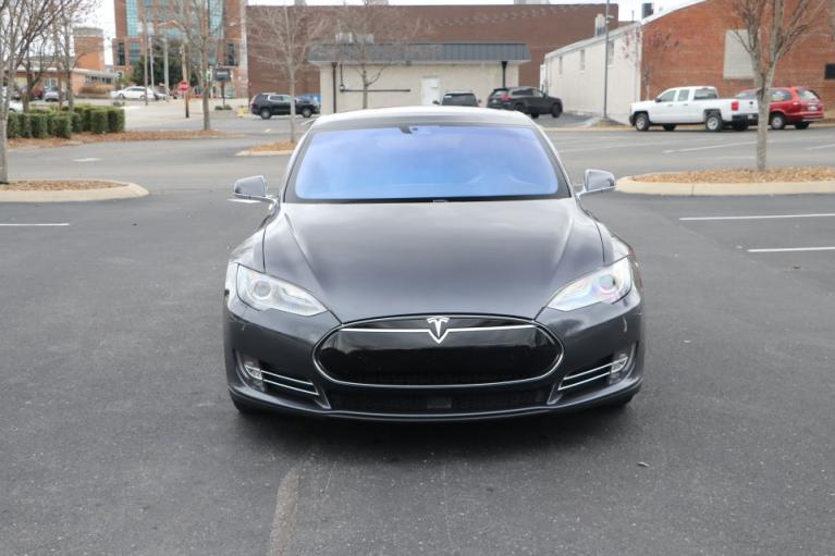 Used 2015 TESLA MODEL S P90D AWD LUDICROUS W/NAV P90D PREMIUM LUDICR for sale $54,950 at Auto Collection in Murfreesboro TN 37130 5