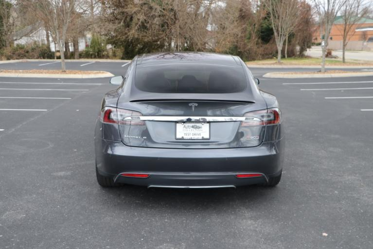 Used 2015 TESLA MODEL S P90D AWD LUDICROUS W/NAV for sale $53,950 at Auto Collection in Murfreesboro TN 37130 6