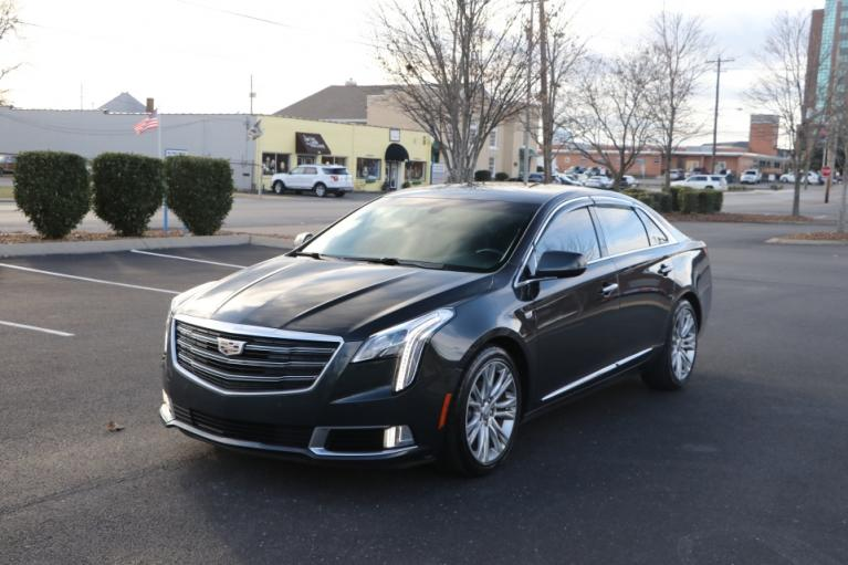Used 2019 Cadillac XTS LUXURY FWD W/NAV LUXURY FWD for sale Sold at Auto Collection in Murfreesboro TN 37130 2