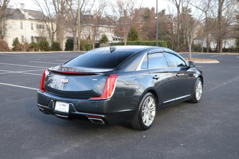 Used 2019 Cadillac XTS LUXURY FWD W/NAV LUXURY FWD for sale Sold at Auto Collection in Murfreesboro TN 37130 3