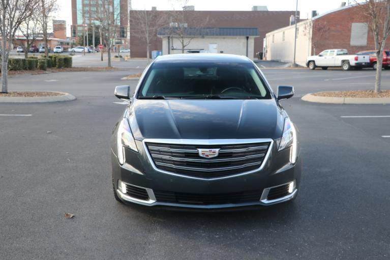 Used 2019 Cadillac XTS LUXURY FWD W/NAV LUXURY FWD for sale Sold at Auto Collection in Murfreesboro TN 37130 5