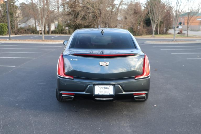 Used 2019 Cadillac XTS LUXURY FWD W/NAV LUXURY FWD for sale Sold at Auto Collection in Murfreesboro TN 37130 6