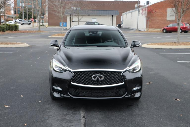 Used 2017 Infiniti QX30 SPORT FWD LTD AVAIL W/NAV for sale Sold at Auto Collection in Murfreesboro TN 37130 5