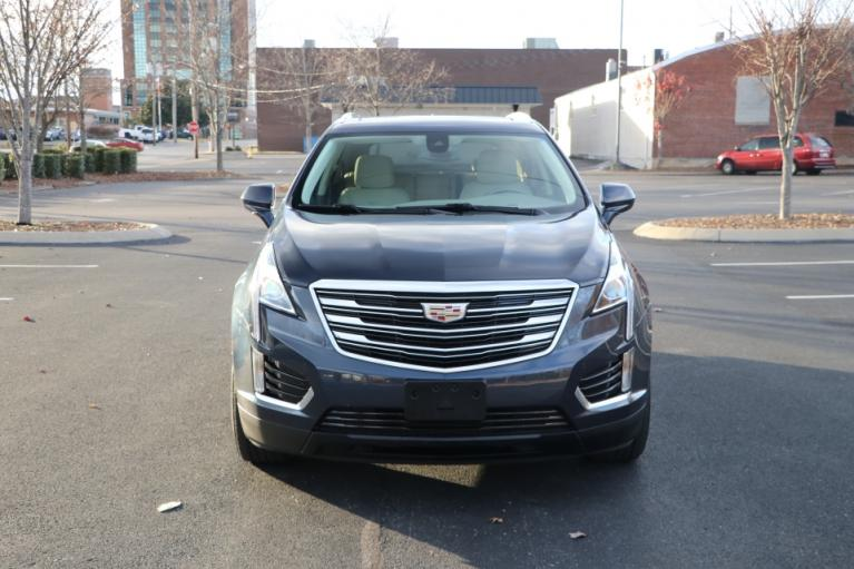 Used 2018 Cadillac XT5 LUXURY FWD W/NAV LUXURY for sale Sold at Auto Collection in Murfreesboro TN 37130 4
