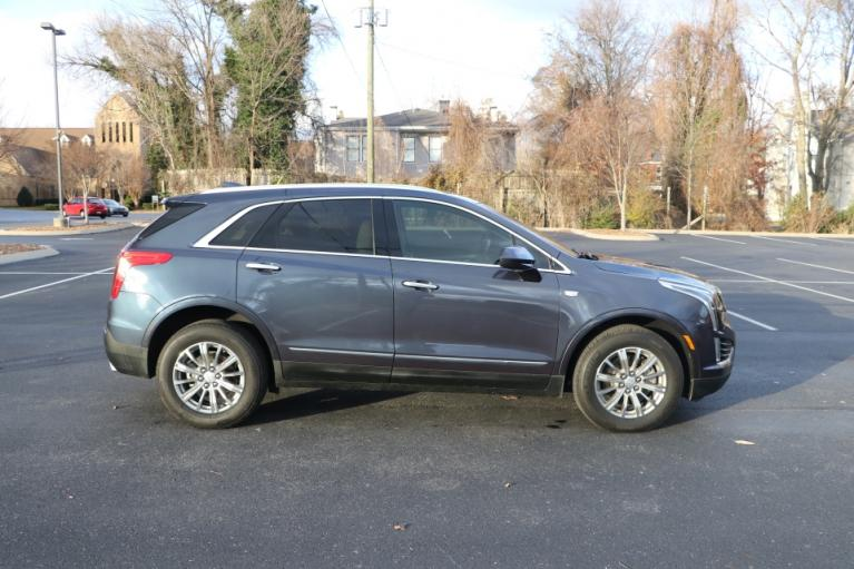 Used 2018 Cadillac XT5 LUXURY FWD W/NAV LUXURY for sale Sold at Auto Collection in Murfreesboro TN 37130 7