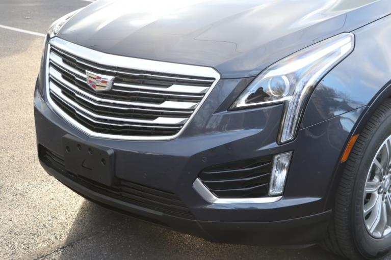 Used 2018 Cadillac XT5 LUXURY FWD W/NAV LUXURY for sale Sold at Auto Collection in Murfreesboro TN 37130 8