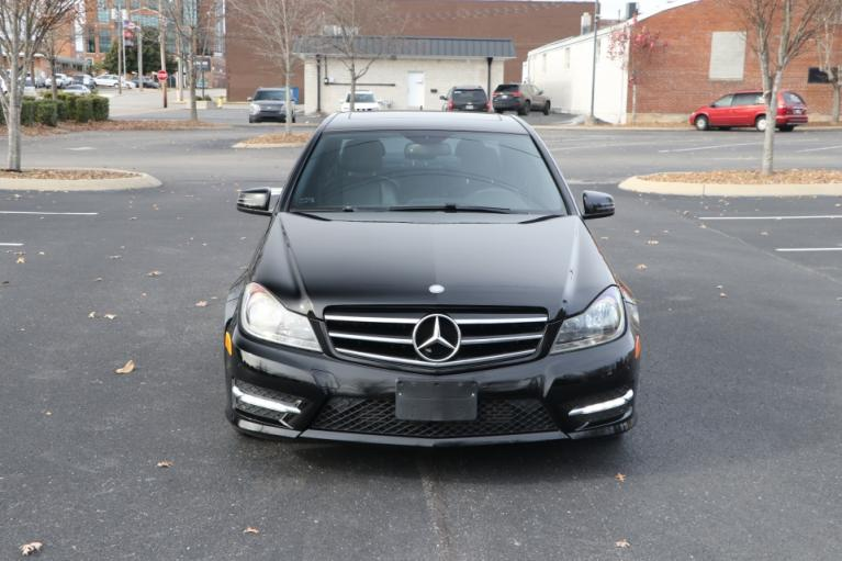 Used 2014 Mercedes-Benz C250 RWD W/NAV RWD for sale Sold at Auto Collection in Murfreesboro TN 37130 5