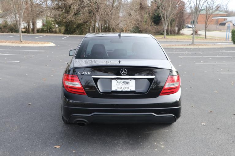Used 2014 Mercedes-Benz C250 RWD W/NAV RWD for sale Sold at Auto Collection in Murfreesboro TN 37130 6