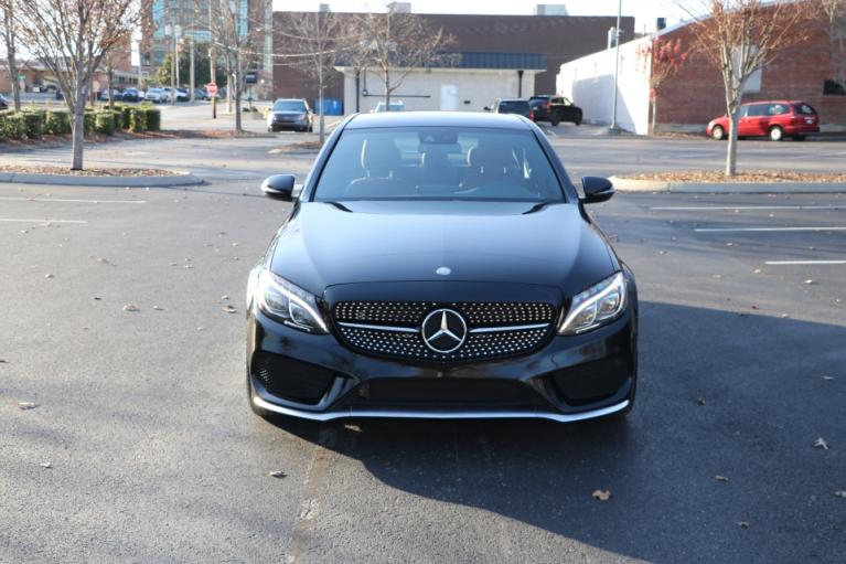 Used 2016 Mercedes-Benz C450 AMG 4Matic W/NAV C450 AMG 4MATIC for sale Sold at Auto Collection in Murfreesboro TN 37130 5