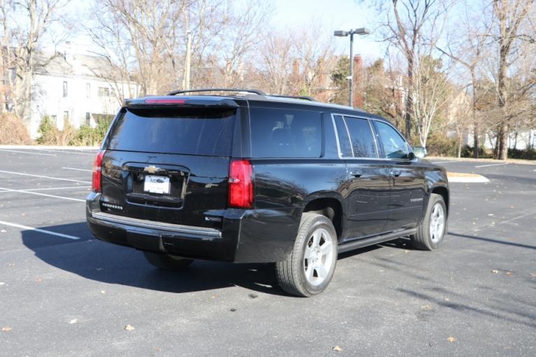 Used 2018 Chevrolet SUBURBAN 1500 PREMIER 4WD W/NAV TV/DVD PREMIER 4WD for sale Sold at Auto Collection in Murfreesboro TN 37130 3
