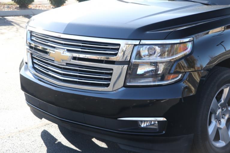 Used 2018 Chevrolet SUBURBAN 1500 PREMIER 4WD W/NAV TV/DVD PREMIER 4WD for sale Sold at Auto Collection in Murfreesboro TN 37130 7