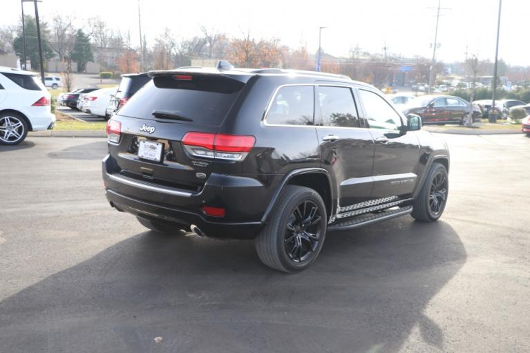 Used 2018 Jeep GRAND CHEROKEE OVERLAND 4X2 OVERLAND for sale Sold at Auto Collection in Murfreesboro TN 37130 3
