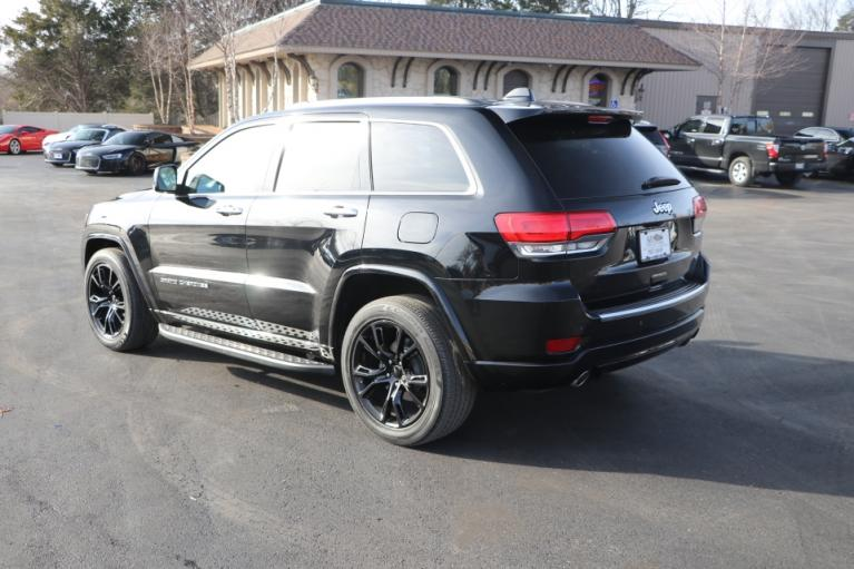 Used 2018 Jeep GRAND CHEROKEE OVERLAND 4X2 OVERLAND for sale Sold at Auto Collection in Murfreesboro TN 37130 4
