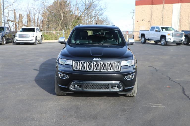 Used 2018 Jeep GRAND CHEROKEE OVERLAND 4X2 OVERLAND for sale Sold at Auto Collection in Murfreesboro TN 37130 5