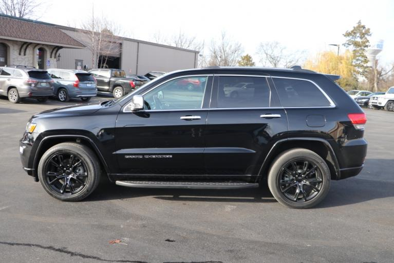 Used 2018 Jeep GRAND CHEROKEE OVERLAND 4X2 OVERLAND for sale Sold at Auto Collection in Murfreesboro TN 37130 7