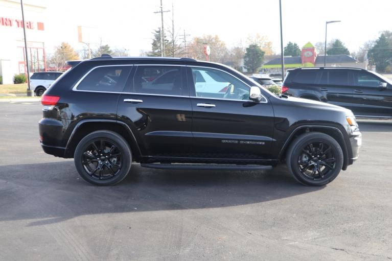 Used 2018 Jeep GRAND CHEROKEE OVERLAND 4X2 OVERLAND for sale Sold at Auto Collection in Murfreesboro TN 37130 8